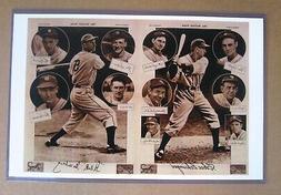 1935 World Series  Detroit Tigers vs Chicago Cubs Detroit Ne