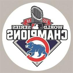 GOLF / 2016 Chicago Cubs World Series Champions Golf Ball Ma
