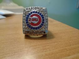 2016 Chicago Cubs World Series Championship Ring BRYANT Men