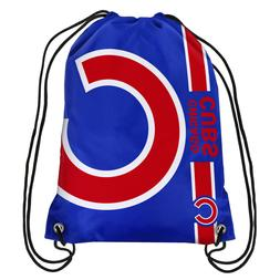 Chicago Cubs MLB  Drawstring BackPack - SackPack ~ NEW!