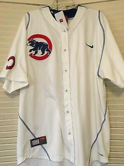 ALFONSO SORIANO CHICAGO CUBS JERSEY #12 Stylish Nike Jersey