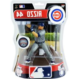 ANTHONY RIZZO #44 CHICAGO CUBS IMPORTS DRAGON ACTION FIGURE