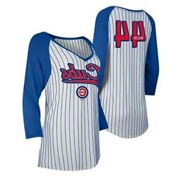 Anthony Rizzo Chicago Cubs 5th & Ocean by New Era Women's Pl