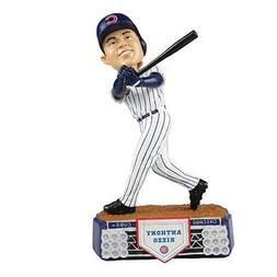 Anthony Rizzo Chicago Cubs FOCO Stadium Lights NBA Bobblehea