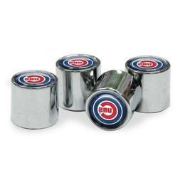 Brand New MLB  Chicago Cubs Wincraft  Car Tire Valve Stem Co