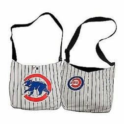 Brand New MLB Chicago Cubs Wincraft Jersey Design Tote Bag N