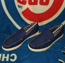 BRAND NEW! NIB CHICAGO CUBS EASTLAND MEN'S SURF SHOES - MLB