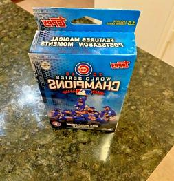 Brand New Sealed 2016 Topps Chicago Cubs World Series Limite