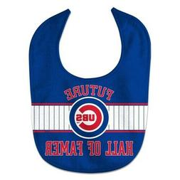 chicago cubs 1 mlb polyester future hall