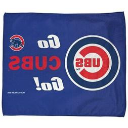 chicago cubs 15 x 18 go cubs