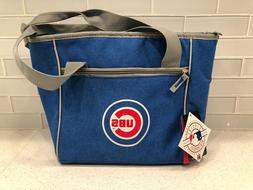 Chicago Cubs 16 can Cooler Bag MLB Tailgate Picnic NEW