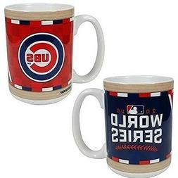 Chicago Cubs 2016 World Series Champions Coffee Mug