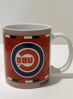 Chicago Cubs 2016 World Series Champions Coffee Mug New