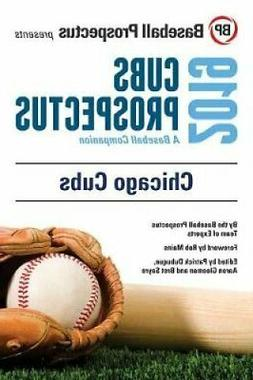 chicago cubs 2019 a baseball companion by