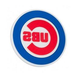 Chicago Cubs 3D Foam Magnet  MLB Car Truck Emblem Sticker De