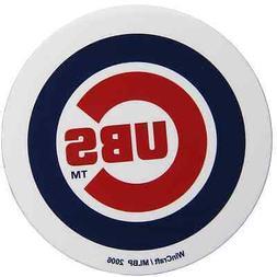 "Chicago Cubs WinCraft 5"" Die-Cut Car Magnet"
