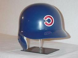 CHICAGO CUBS All Blue Rawlings Classic Official Full Size Ba