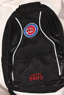 """Chicago Cubs Backpack """"Phenom"""" Official MLB NEW with Tags"""