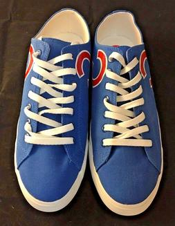 ROW ONE Chicago Cubs Baseball MLB Shoes Sneakers Men's 12 /
