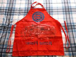 Chicago Cubs BBQ Apron from SPORTS CRATE Brand New-FREE SHIP