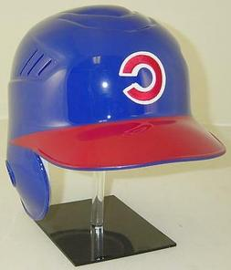 CHICAGO CUBS Blue/Red Road Rawlings Coolflo Full Size MLB Ba