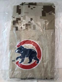 Chicago Cubs Camouflage Apron Wrigley Field SGA