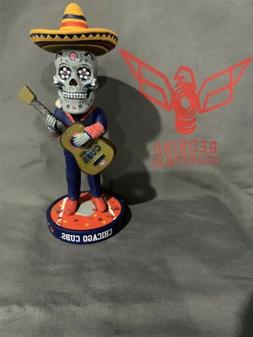 Chicago Cubs Day Of The Dead Bobblehead