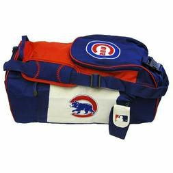 Chicago Cubs Duffel Travel Bag Sports Duffel Bag Style LARGE