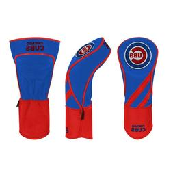 CHICAGO CUBS EMBROIDERED HYBRID HEADCOVER INDIVIDUAL NEW WIN