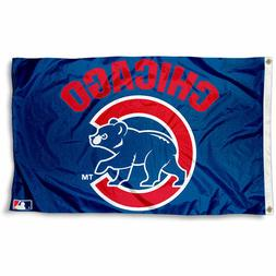 chicago cubs flag 3 x5 mlb cubs