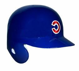 Chicago Cubs Helmet Full Size Official Batting Sytle Left Fl