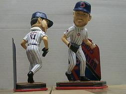 CHICAGO CUBS K. BRYANT #17 BOBBLE HEAD FIGURE
