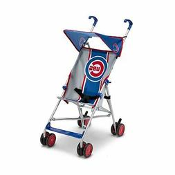 MLB Chicago Cubs Lightweight Umbrella Stroller by Delta Chil