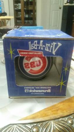 Chicago Cubs Limited Edition Wrigley Field 2lb Mini Bowling