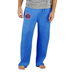 Chicago Cubs Concepts Sport Mainstream Terry Pants - Royal