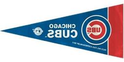Chicago Cubs Mini Pennants - 8 Piece Set
