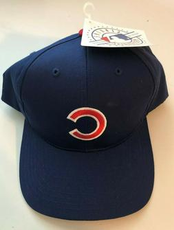 CHICAGO CUBS MLB BASEBALL AUTHENTICATED STITCHED LETTERS SNA