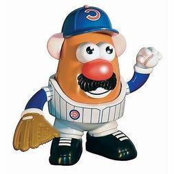 Chicago Cubs MLB Baseball Mr. Potato Head Doll Toy