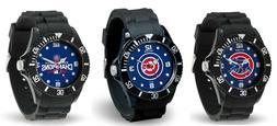 Men's Black watch Spirit - MLB - Chicago Cubs  - Pick your S