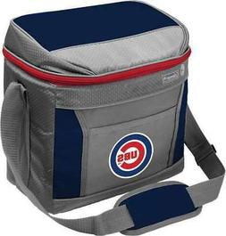 CHICAGO CUBS ~ MLB Coleman 16 Pack Soft Sided Insulated Cool