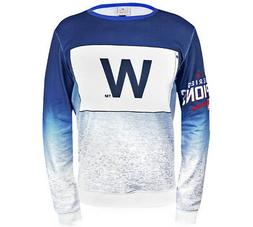 Chicago Cubs MLB FoCo Chicago Cubs Men's World Series Champs