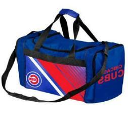 Chicago Cubs MLB Gym Travel Luggage Duffel Bag