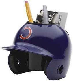 CHICAGO CUBS MLB Schutt MINI Baseball Batter's Helmet DESK C