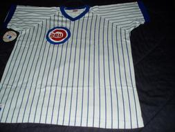Chicago Cubs NWT NL buttondown or pullover jersey licensed M