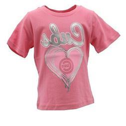 chicago cubs official mlb genuine apparel infant
