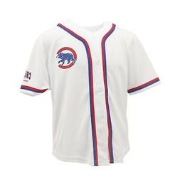Chicago Cubs Official MLB Genuine Apparel Kids Youth Size Je