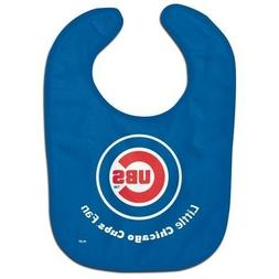 CHICAGO CUBS ~  Official MLB Mesh Little Fan Baby Bib Apron