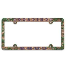 CHICAGO CUBS ~ Official MLB Plastic License Plate Frame Cove