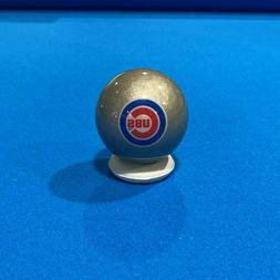 chicago cubs pool ball 1 only