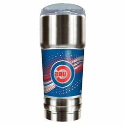 Chicago Cubs PRO Tumbler Double Wall Insulated Travel Coffee